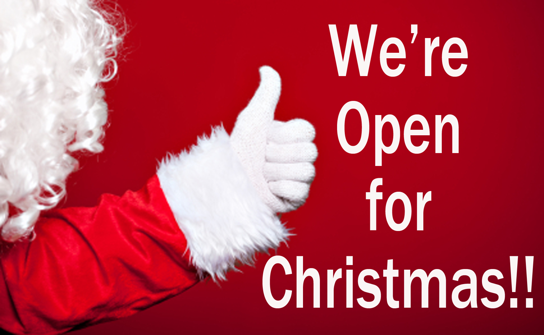 Open Christmas Eve Chatters Restaurant And Bar